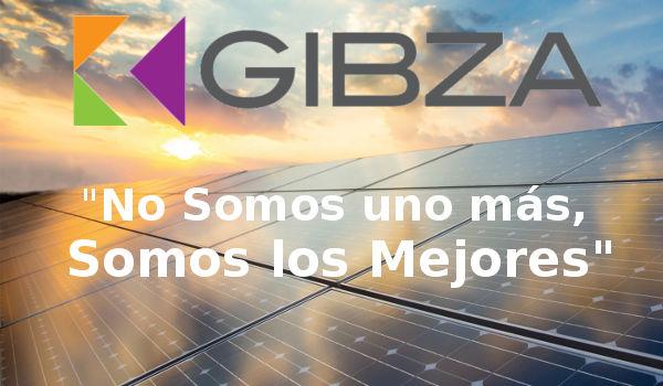 Gibza